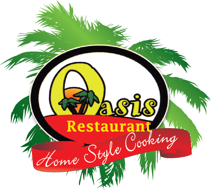 Oasis Pizza & Gyros
